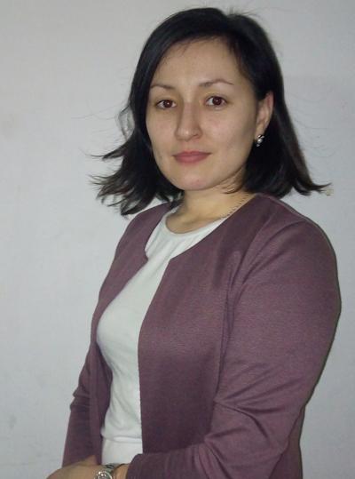 Степанова Наталия