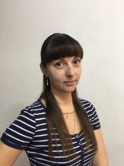 Романенко Марина